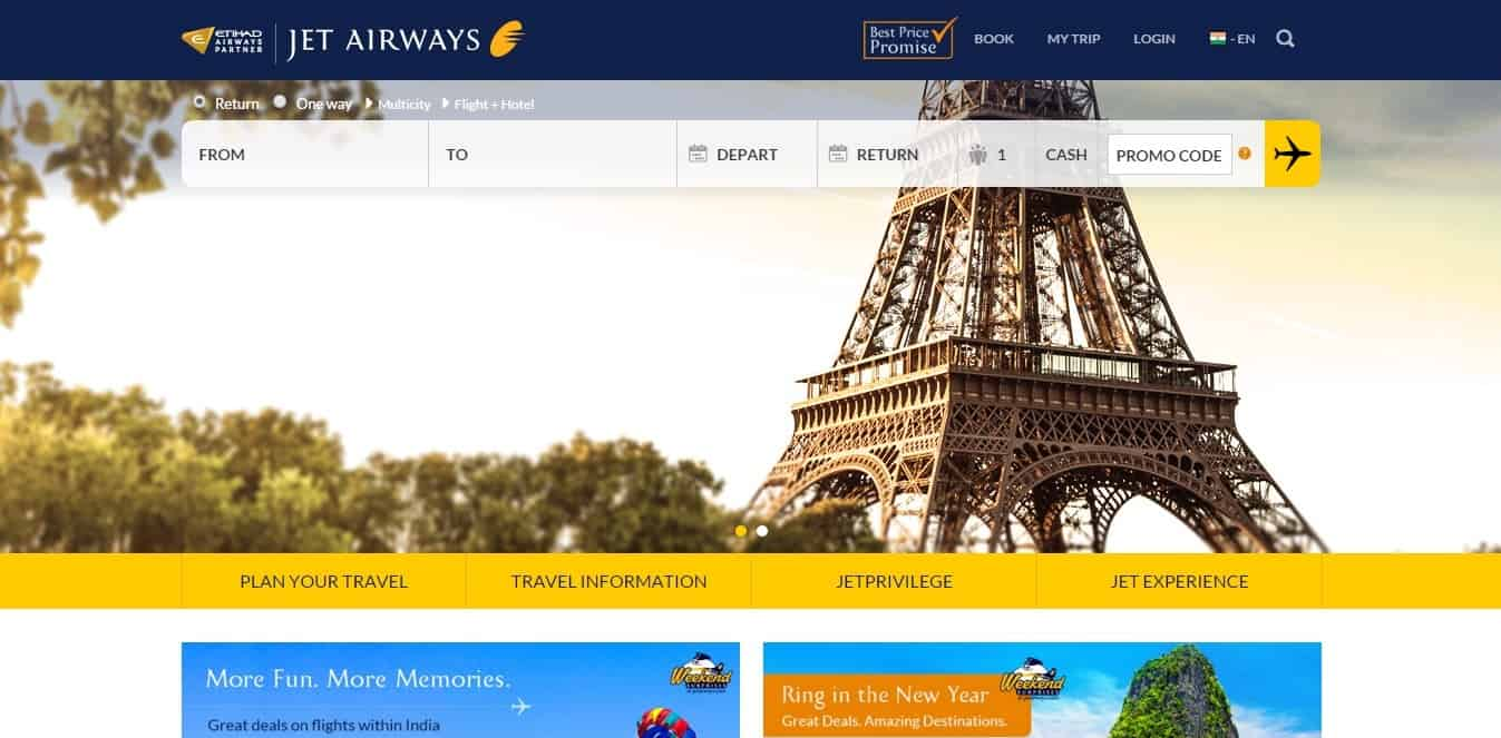 Jet Airways_Web