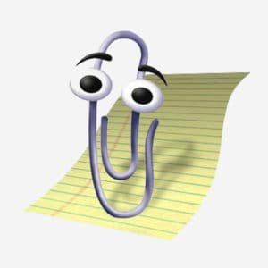 Clippy_Microsoft_Office_Assistant