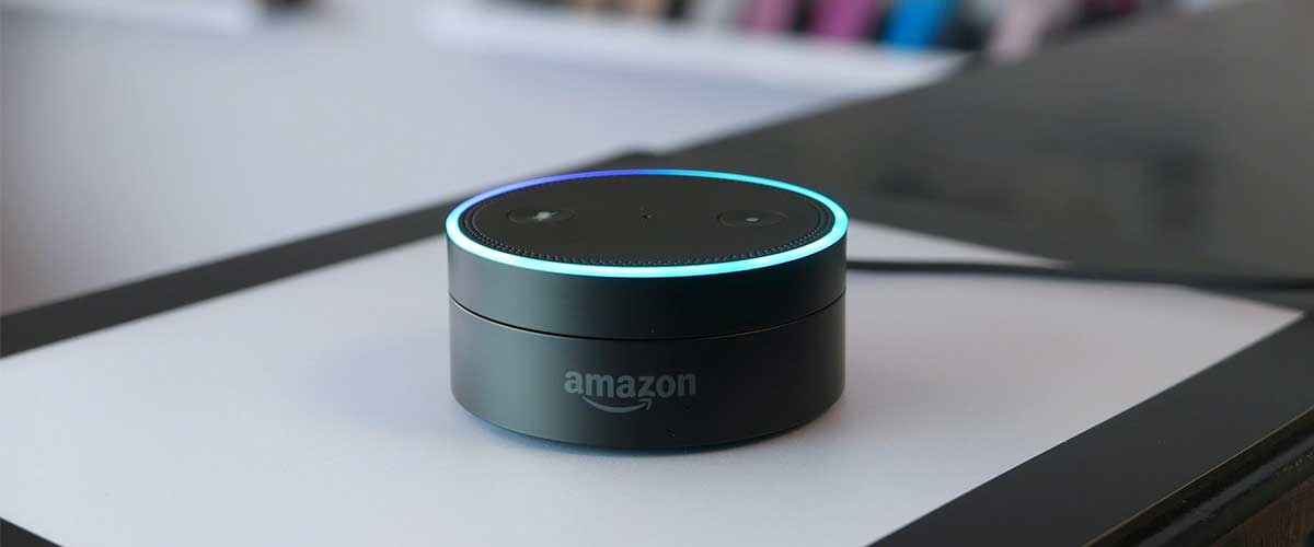 Alexa Skills Amazon Echo