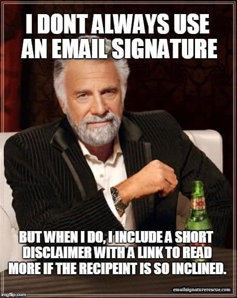 E Mail Signature 8 7 do's and don'ts of email signature marketing digital uncovered