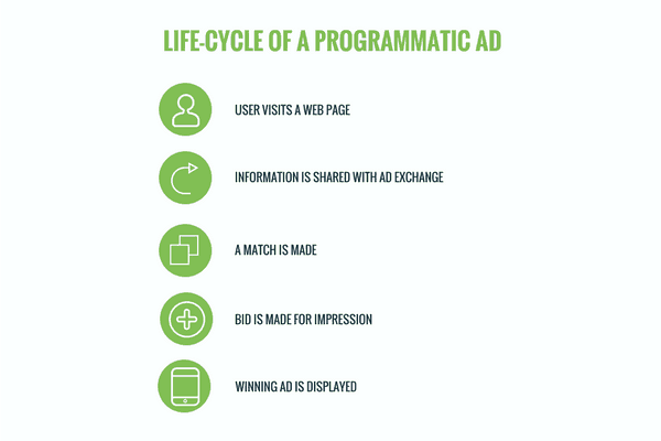 Lifecycle Programmatic Ad