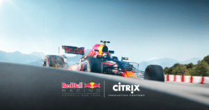 Redbull Racing Citrix