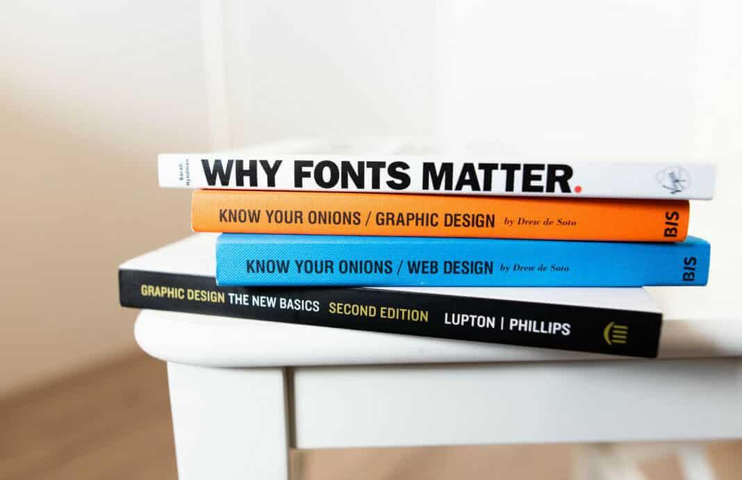 Custom Font Design
