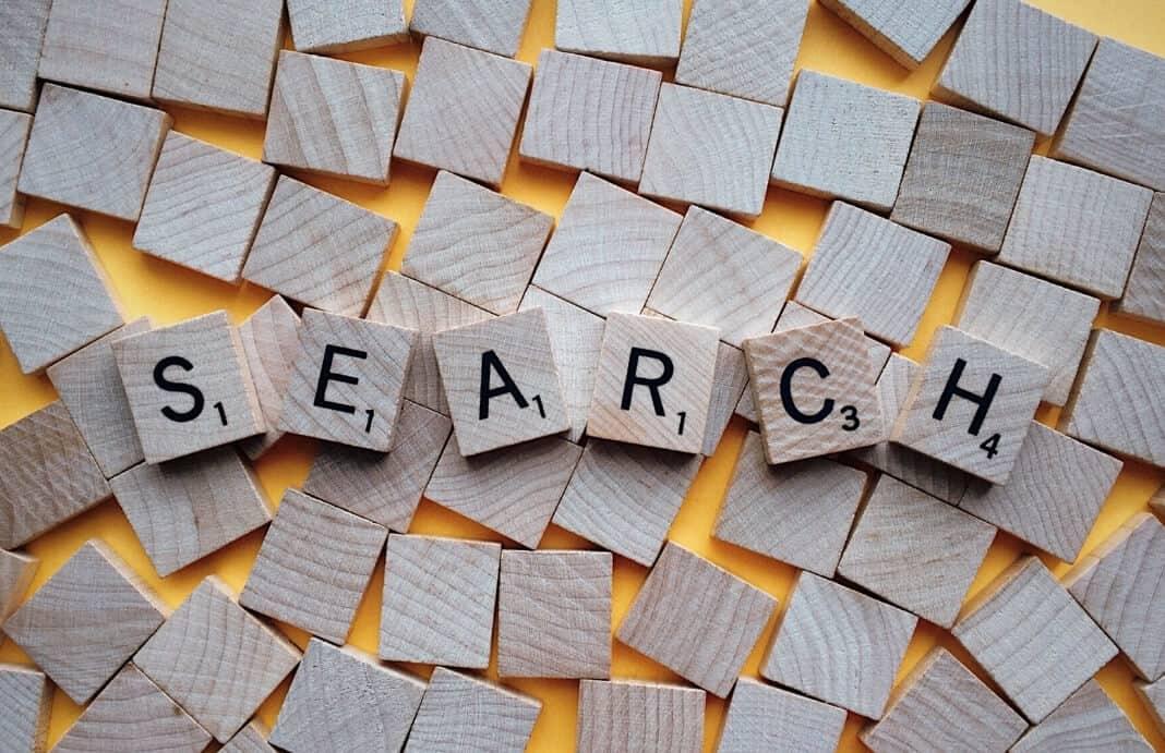 PPC Keyword Search
