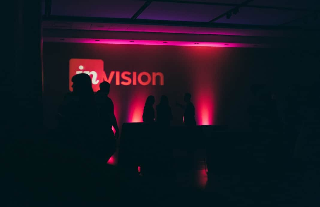 InVision Content Strategy